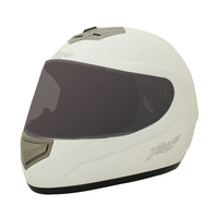 Rjays Apex II Helmet Gloss White