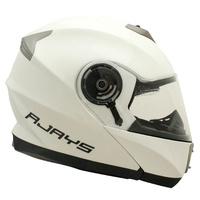 Rjays Strada II Helmet Pearl White