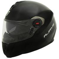 Rjays GP4 Helmet w/TSS Gloss Black