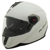 Rjays GP4 Helmet w/TSS Gloss Pearl White