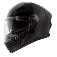 Rjays Apex III Helmet Gloss Black