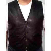 Rjays Cruiser Leather Vest