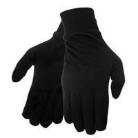 Rjays 100% Silk Inner Glove
