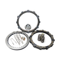 Rekluse RMS-6205 RadiusX Auto Clutch Kit for Touring 17-Up/CVO 13-Up/Softail-S 16-17/FLHTCKL/UL 15-16