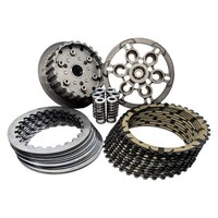 Rekluse RMS-7115006 Core Manual TorqDrive Clutch Kit for Sportster 94-Up