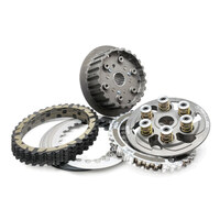 Rekluse RMS-7915006 RadiusCX Clutch for Sportster 94-Up