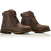 RST Roadster II Waterproof Boots Brown