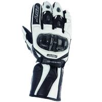 RST Delta 2 Gloves White/Black