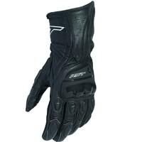 RST R-18 Sport Gloves Black