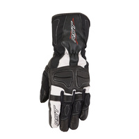 RST T145 Tour Waterproof Gloves Silver