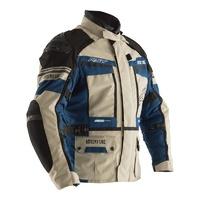 RST Adventure III Textile Jacket Sand/Blue