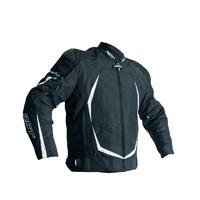 RST Blade II Textile Jacket Black/White