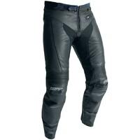 RST R-18 Leather Pants Black