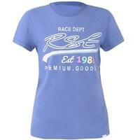 RST Premium Goods Ladies T-Shirt Blue