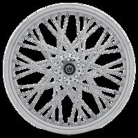 Ride Wright Traditional 40 Spoke Wheel - 18x5.5 - Rear