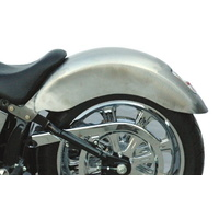 "Russ Wernimont Designs RWD-1401-0137 Rear Fender 9"" Pro Street Without FXST -00"