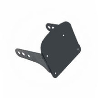 Russ Wernimont Design RWD-2010-0047 Tailight Bracket Softail 84-05
