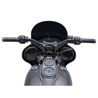 Russ Wernimont Designs RWD-50255 RWD TXR Fairng Dyna 06-17