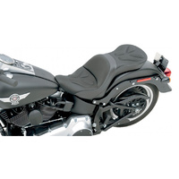 Saddlemen SAD-806-12-02911 Explorer G-Tech Dual Seat for Softail'06-17 w/200 RR Tyre