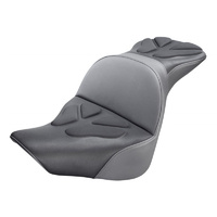 Saddlemen SAD-818-27-02911 Explorer G-Tech Dual Seat for FLFB'18up