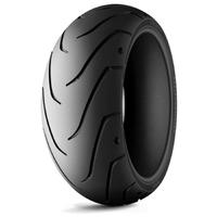 Michelin Scorcher 11 Rear Tyre 200/55 R 17 78V
