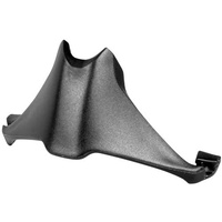 Scott Replacement Noseguard Black for 89SI Youth Goggles