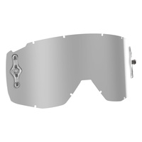Scott Replacement Single Clear AFC Works Lens for Hustle/Tyrant/Split Goggles