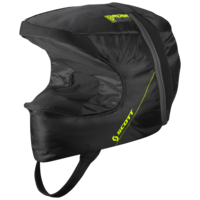 Scott Helmet Bag Black/Neon Yellow