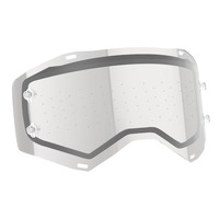 Scott Replacement Clear Anti-Stick Double Works Lens for Prospect/Fury Goggles