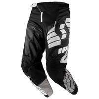 Scott 450 Podium Pants Black/White