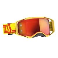 Scott Prospect Goggles Yellow/Red