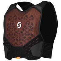 Scott Softcon Youth Body Armor Black