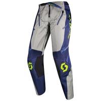 Scott X-Plore Pants Blue/Grey