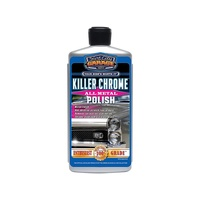 Surf City Garage SCG-139 Killer Chrome Perfect Polish (16oz)