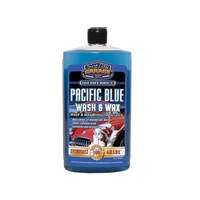Surf City Garage SCG-151 Pacific Blue Wash & Wax (32oz)
