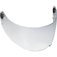 Shark Clear Visor for S600/S650/S700/S800/S900/Openline/Ridill Helmets