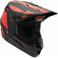 Answer 2022 AR3 Phantom Helmet Black/Red
