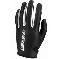 Answer 2022 Ascent Womens Gloves Black/White