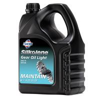 Silkolene Gear Oil Light (SAE 75W/SAE 80W) 4L