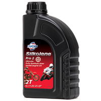 Silkolene Pro 2 Ultimate Fully Synthetic Ester Premix Engine Oil 4L