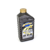 Spectro SPE-L.GS41040 Semi Synthetic Engine Oil 10w 40 1qt Bottle (Each)