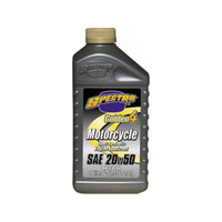 Spectro SPE-L.GS42050 Golden 4 Semi Synthetic Engine Oil 20w50 1 Liter Bottle (Each)