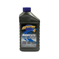 Spectro SPE-L.S41040 4 Mineral Engine Oil 10w 40 1Ltr Bottle (Each)