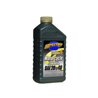 Spectro SPE-L.SG424 Engine Oil SAE 20W40 1qt Bottle (Each) (5 required per Service)