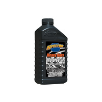 Spectro SPE-R.HD25 Heavy Duty V-Twin Engine Oil SAE 20w 50 1qt Bottle (Each)
