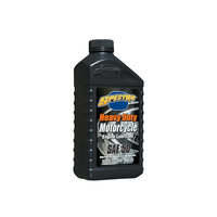 Spectro SPE-R.HD50 Heavy Duty V-Twin Engine Oil SAE 50 1qt Bottle (Each)
