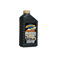 Spectro SPE-R.HDG25 Semi Synthetic Golen Engine Oil 20w 50 1qt Bottle (Each)