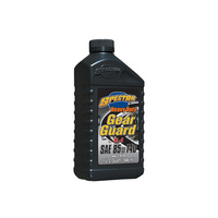 Spectro SPE-R.HDGG Heavy Duty Gear Oil SAE 85w 140 1qt Bottle (Each)