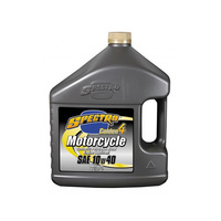 Spectro SPE-U.GS41040 Semi Synthetic Golen Engine Oil 10w 40 4Ltr (Each)