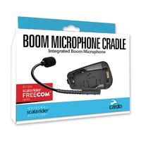 Cardo Intergrated Boom Microphone for FREECOM